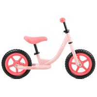 Cub: Balance Bike - Blush Pink (2-3yrs)