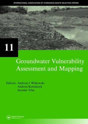 Groundwater Vulnerability Assessment and Mapping image