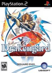 Drakengard 2 for PS2