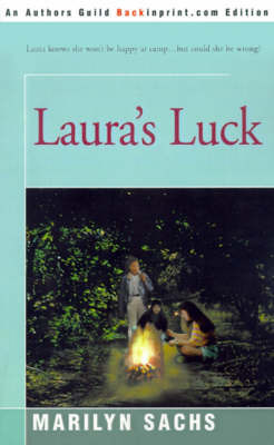 Laura's Luck by Marilyn Sachs image