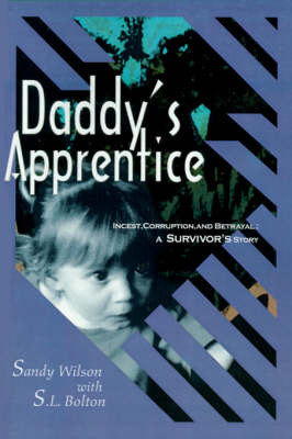 Daddy's Apprentice by Sandy Wilson image