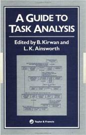 A Guide To Task Analysis