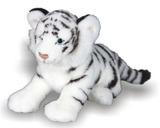 White Tiger - 25cm