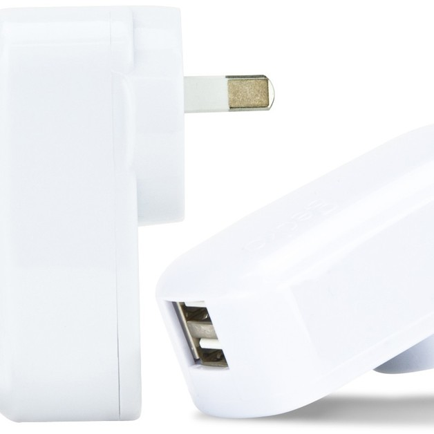 Gecko Duo Wall Charger