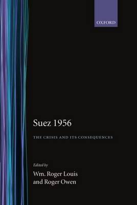 Suez 1956 image