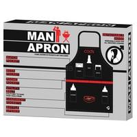 Man Apron image
