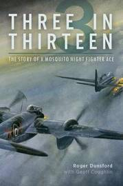 Three in Thirteen by Roger Dunsford