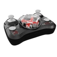 MOTA JETJAT Nano Drone Quadcopter (Red Drone/Black Controller)