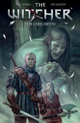 Witcher, The: Volume 2 by Paul Tobin image