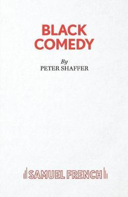 Black Comedy by Peter Shaffer image