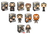 Game of Thrones - Season 8 Pop! Vinyl Bundle