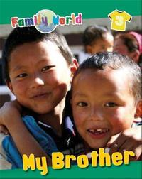 Family World: My Brother by Caryn Jenner