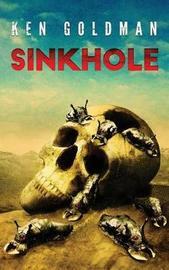 Sinkhole by Ken Goldman