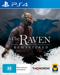 The Raven HD for PS4