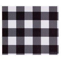 Buffalo Plaid Microfiber Cloth