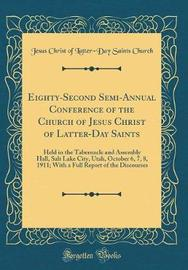 Eighty-Second Semi-Annual Conference of the Church of Jesus Christ of Latter-Day Saints by Jesus Christ of Latter Church image