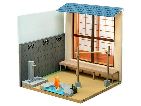 Engawa A - Nendoroid Play Set