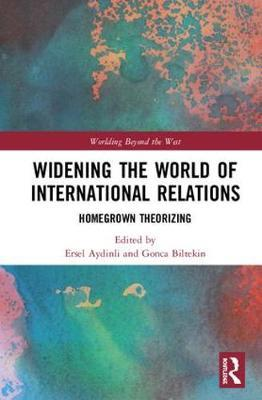 Widening the World of International Relations image