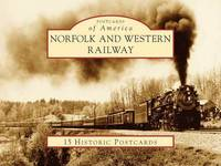 Norfolk and Western Railway by Nelson Harris image