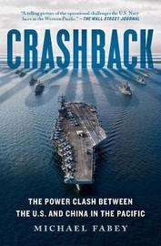 Crashback by Michael Fabey