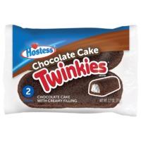 Hostess Chocolate Cake Twinkies 12pk