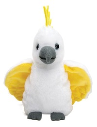 IS Gifts: ChatterMate - Cockatoo Plush