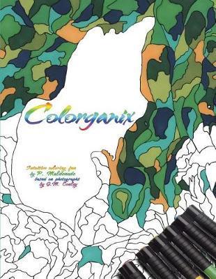 Colorganix by Pedro Maldonado