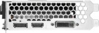NVIDIA GeForce RTX 2060 Dual OC 6GB Palit GPU image
