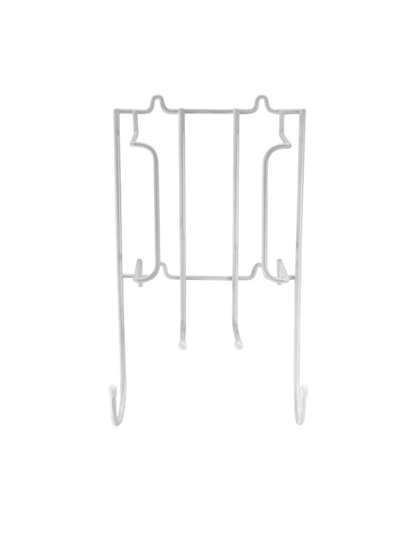 L.T. Williams - Ironing Mate - White