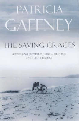 The Saving Graces by Patricia Gaffney image