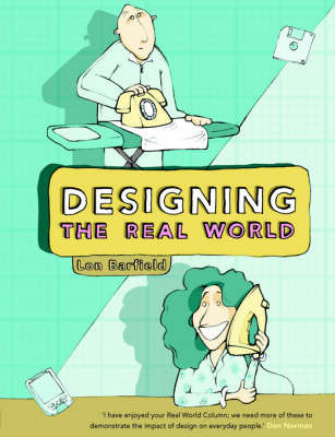 Designing the Real World by Lon Barfield image