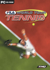 Fila World Tennis for PC Games
