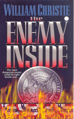 The Enemy Inside by William Christie image