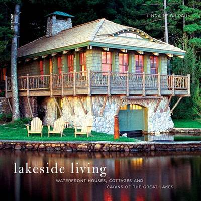 Lakeside Living by Linda Leigh Paul image