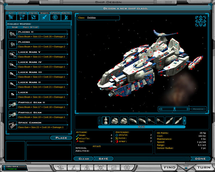Galactic Civilizations II: Dread Lords for PC image