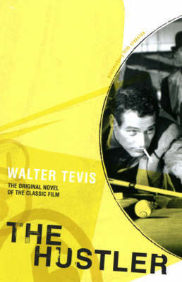The Hustler by Walter S Tevis