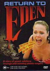 Return To Eden on DVD
