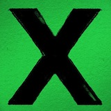 x (2LP) by Ed Sheeran