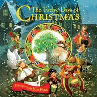 The Twelve Days of Christmas by Andrews McMeel Publishing