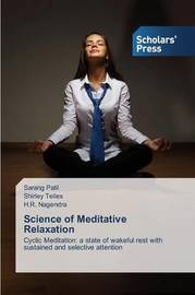 Science of Meditative Relaxation by Patil Sarang