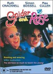 Spider & Rose on DVD