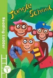 Jungle School by Roz Davison