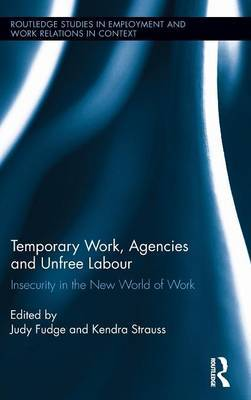 Temporary Work, Agencies and Unfree Labour image