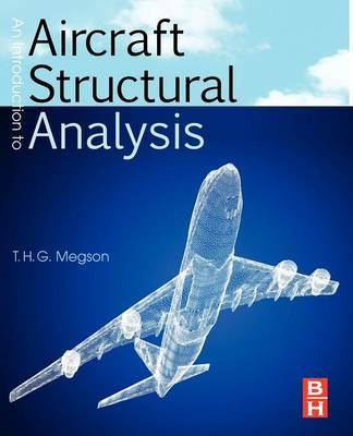 Introduction to Aircraft Structural Analysis by T.H.G. Megson image