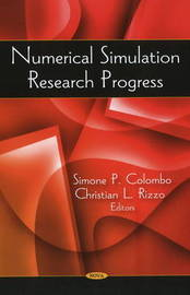 Numerical Simulation Research Progress image