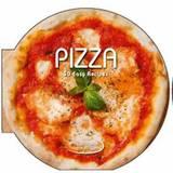 Pizza by Academia Barilla