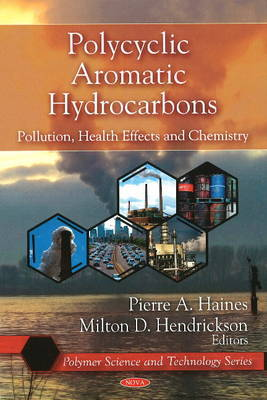 Polycyclic Aromatic Hydrocarbons image
