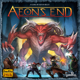 Aeons End - Board Game