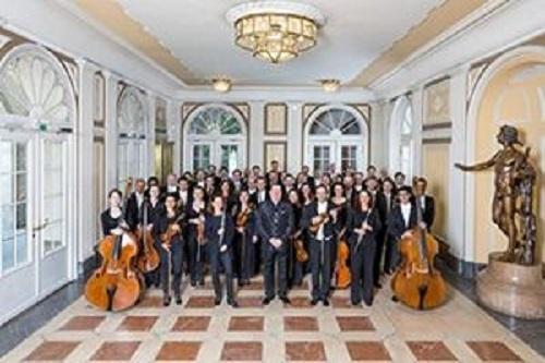 Clementi Symphonies