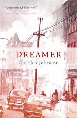 Dreamer by Charles Johnson image